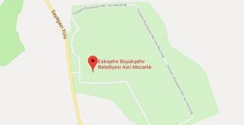 Eskişehir Büyükşehir Belediyesi  Asri Mezarlık