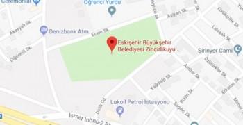 Eskişehir Büyükşehir Belediyesi  Zincirlikuyu Mezarlığı
