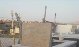 Eskişehir Mermer Mezar