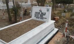 Mermer Mezar İmalatı